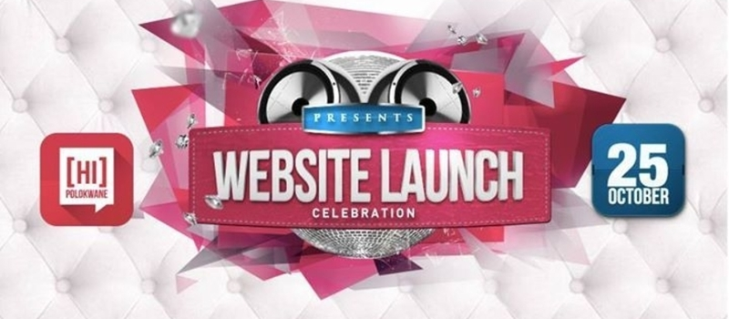 HELLO POLOKWANE WEBSITE LAUNCH