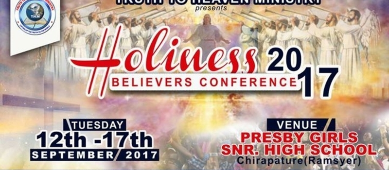 Holiness Believers Conference