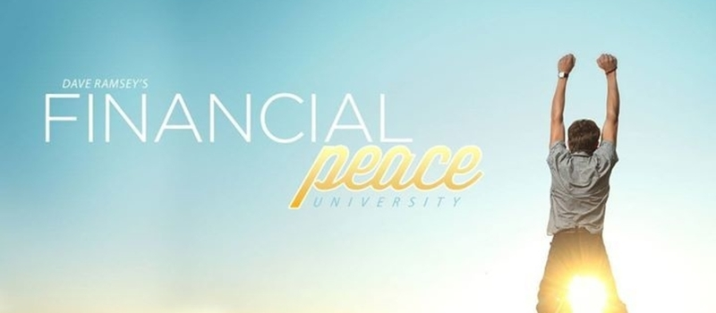 Financial Peace University (FPU) Course