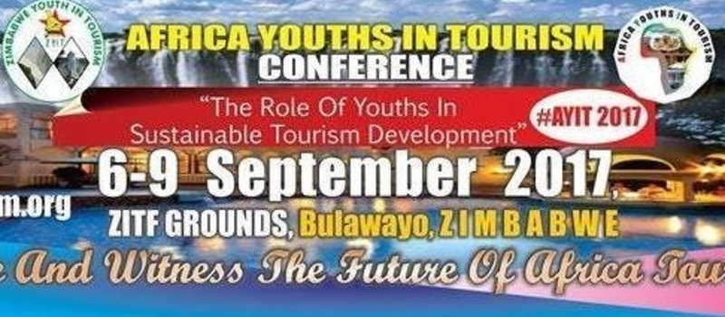 AFRICA YOUTH IN TOURISM CONFERENCE