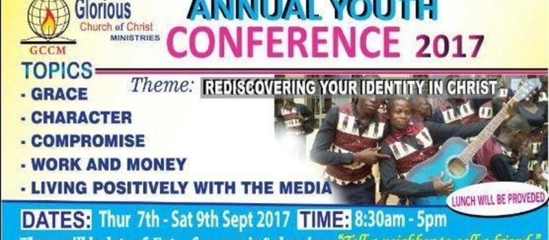 Annual Youth Conference