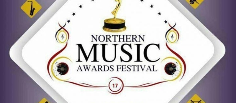 Northern Music Awards Festival