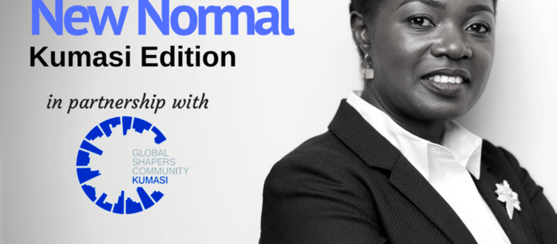 The Bold New Normal - Kumasi Edition