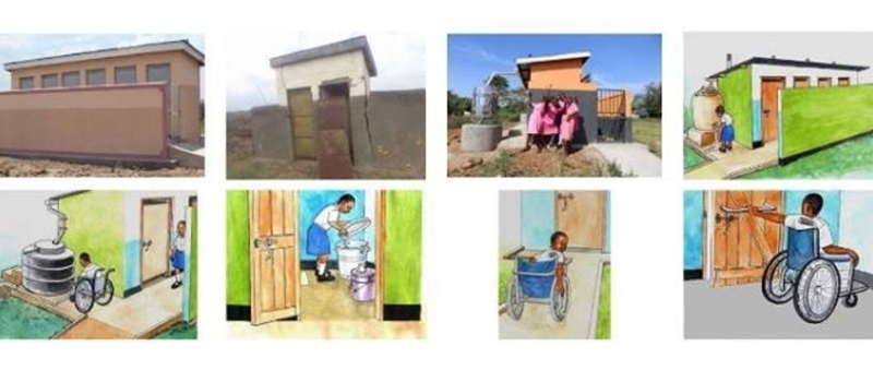 Girl-Friendly Latrine to Boost School Attendance fundraiser