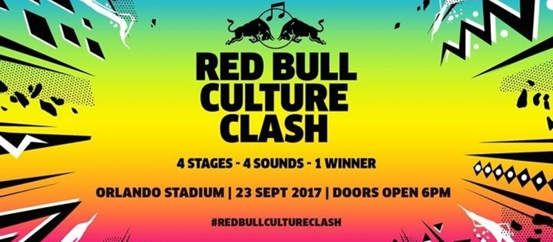 Red Bull Culture Clash South Africa