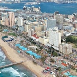 The UPN Essence Festival South Africa Vacation  | Sep 25th-Oct 3rd