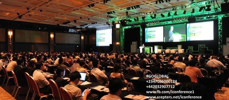 Global CEO IConference 2014