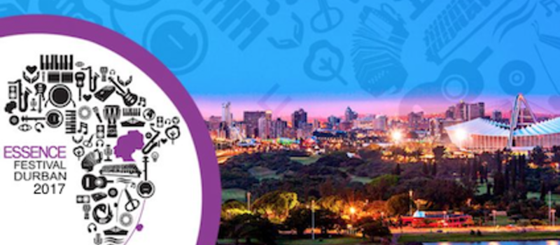 Last Minute Escape to ESSENCE FESTIVAL SOUTH AFRICA with The UPN