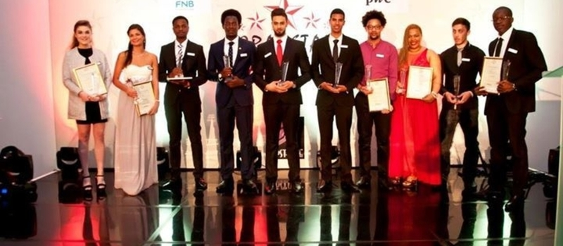 GradStar 2017 - Top 100 Students in South Africa
