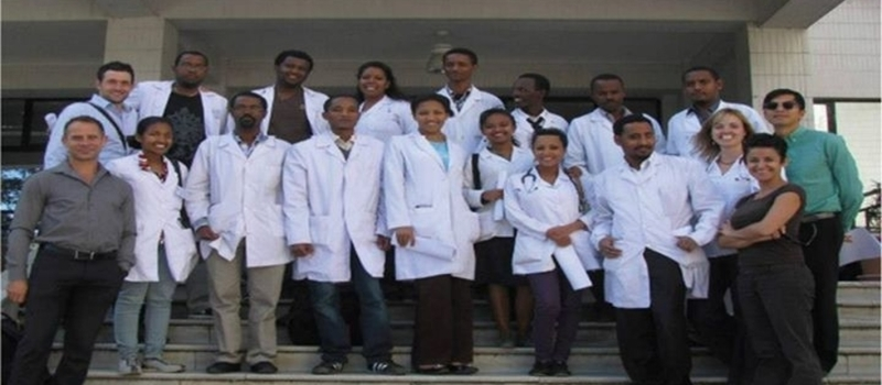 Ethiopian Society Of Emergency Medicine Professionals Annual Conference
