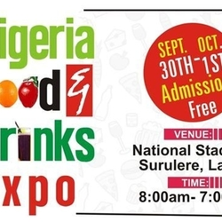 Nigeria Food and Drinks Expo