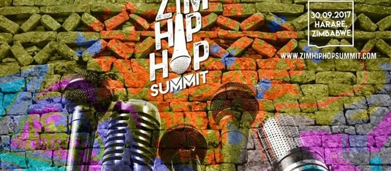 Zim Hip Hop Summit 2017