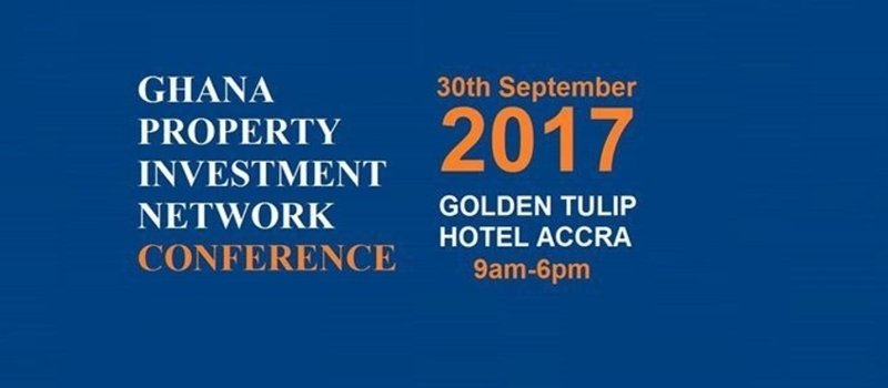 Ghana Property Investment Network Conference