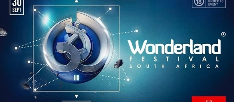 Wonderland Festival Africa: Hip Hop festival 30th SEPT