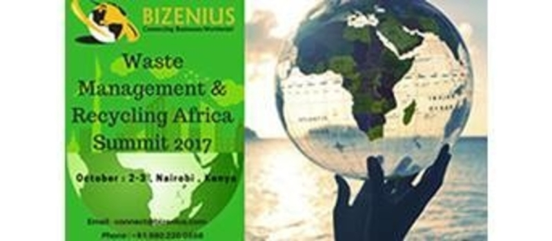 Waste Management & Recycle Africa Summit 2017