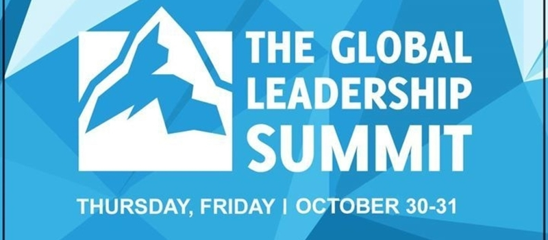 Global Leadership Summit 14 - Rwanda