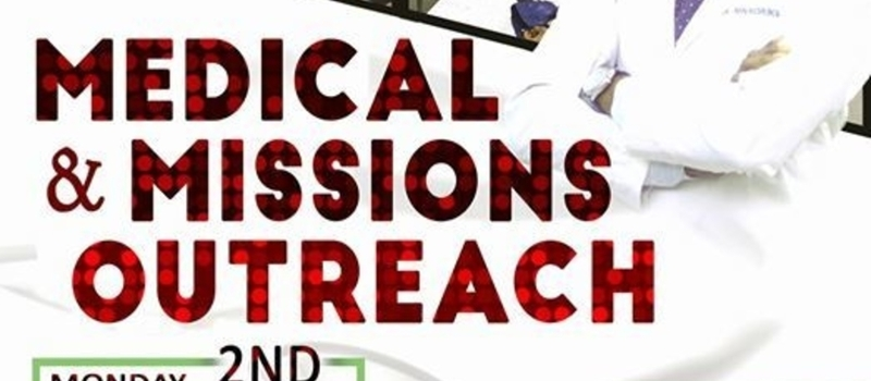 Medical & Missions Outreach 3