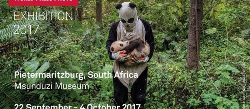 World Press Photo Exhibition 2017: Pietermaritzburg,South Africa