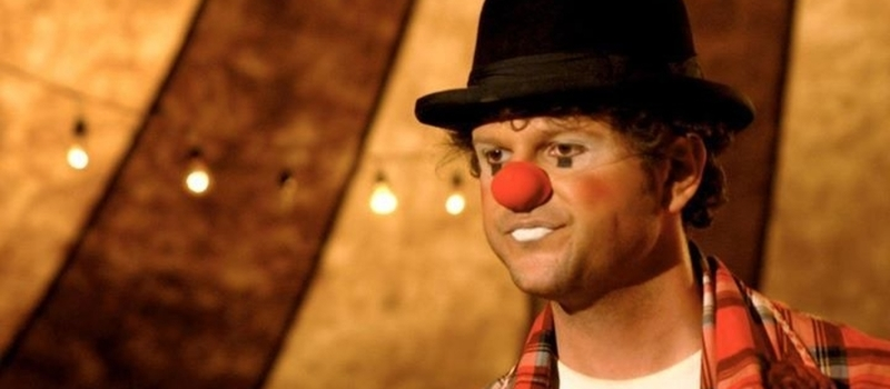 Brazilian Movie Month - O palhaço - The Clown