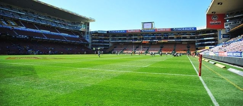 South Africa vs New Zealand – DHL Newlands