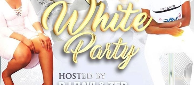 Zeek Nation Uganda Presents All White Party Hosted By Stella