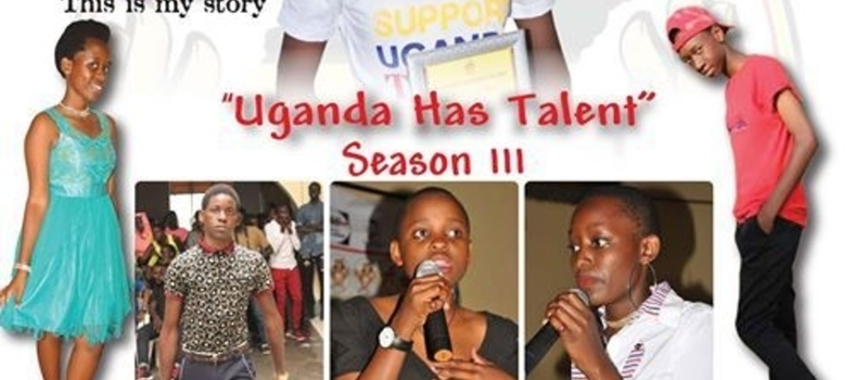 Uganda Has Talent Grand Final