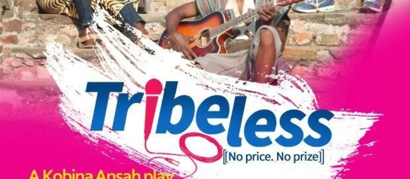TRIBELESS