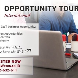 International Opportunity Tour