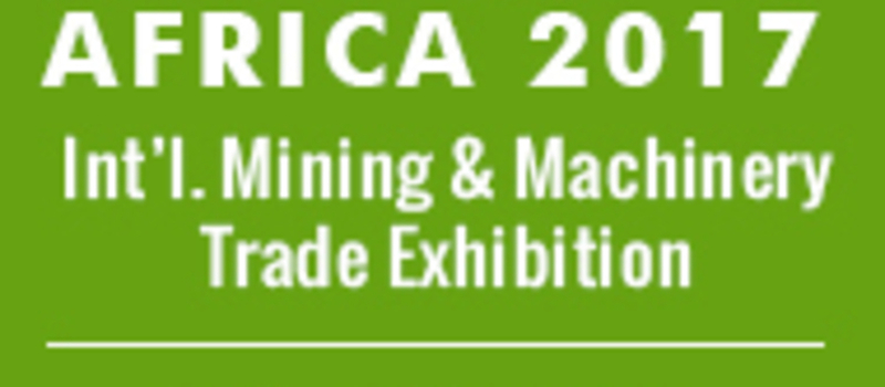 Kenya MINEXPO 2018 - Mining Equipment & Machinery Trade Show Africa