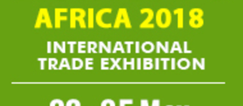 Kenya LIGHTEXPO 2018 - Lighting Products & Equipment Exhibition Arica