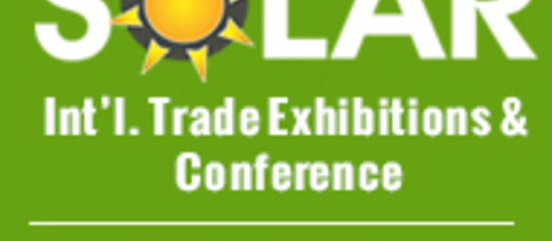 International Solar Exhibition Kenya - Solar Africa 2018