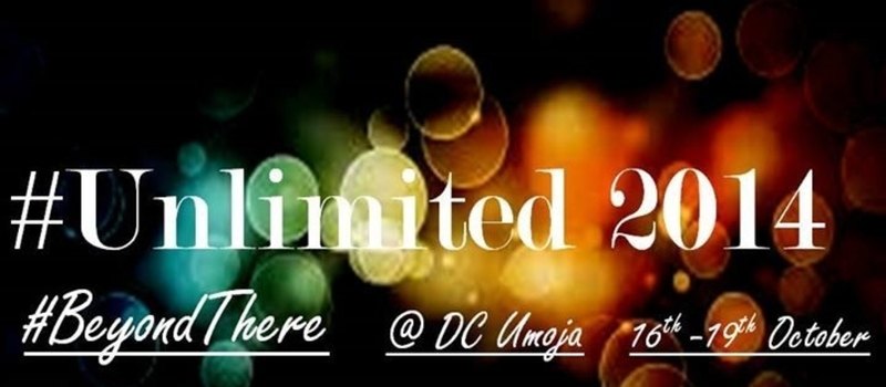 #Unlimited2014