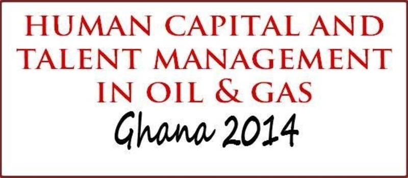 Human Capital & Talent Management in Oil & Gas