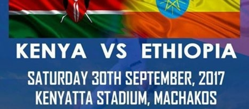 Kenya W VS Ethiopia W Under 20