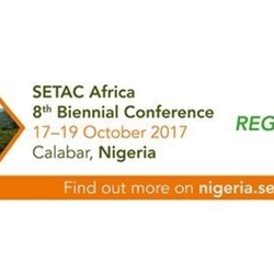 SETAC Africa 8th Biennial Conference