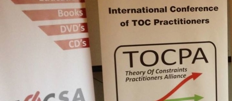 33 TOCPA Conference, 18-19 October, Cape Town, South Africa