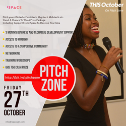 TGIF Pitch Zone