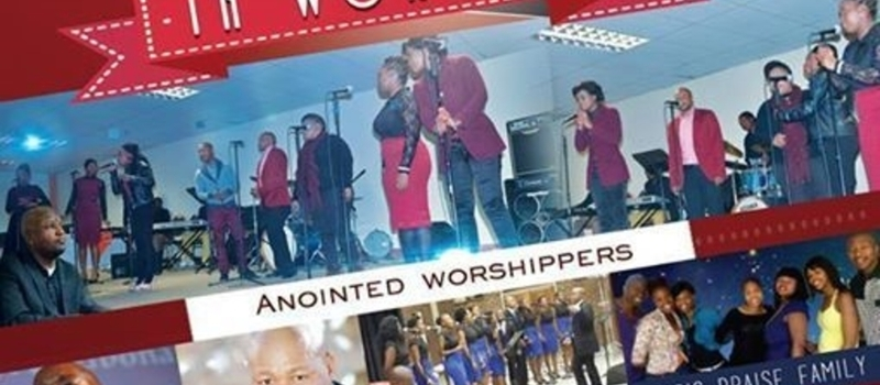 Deeper In Worship with Anointed Worshipers