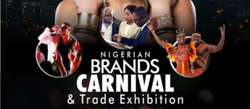 Nigerian Brands Carnival & Trade Exhibition