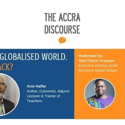 The Accra Discourse