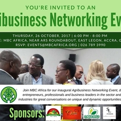 Agribusiness Networking Event