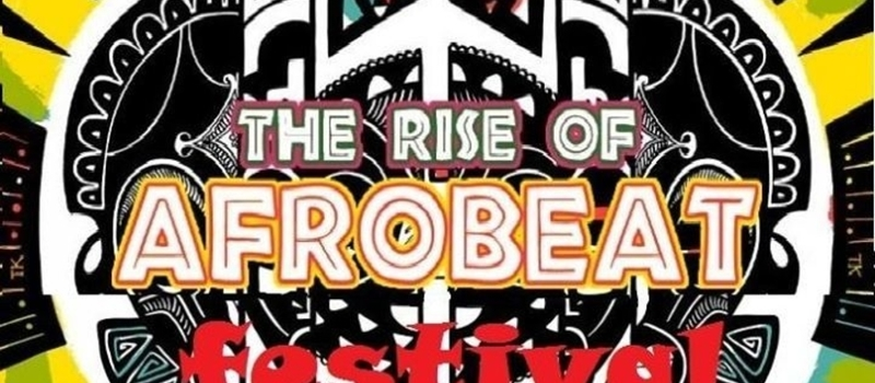 THE AFROBEAT FESTIVAL A.B.F