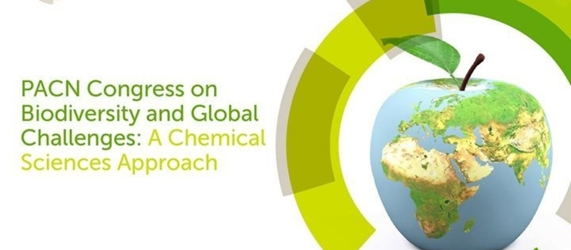 PACN Congress on Biodiversity and Global Challenges: A Chemical Sciences Approach