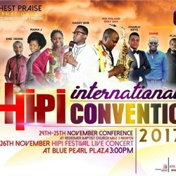 Highest Praise International Sixth National Convention