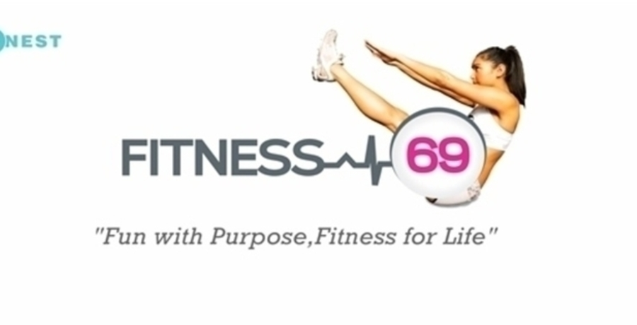 First Fitness Session of Fitness69