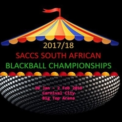 SACCS South African Blacball Championships