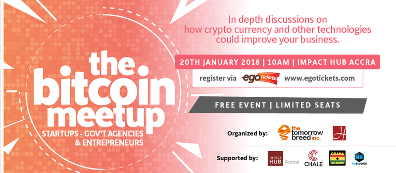 Bitcoin Meetup + Tech Tips for Small Business