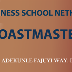 BSN Toastmasters Club Meeting