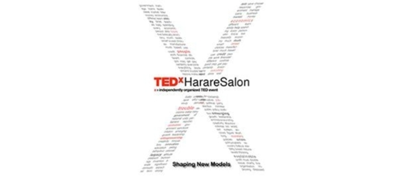 TEDxHarareSalon - Shaping New Models