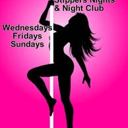 Strippers Night & Club Nights